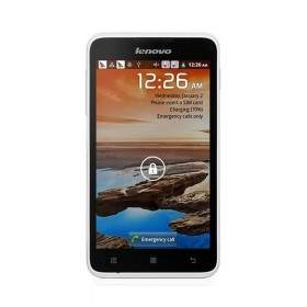 Lenovo IdeaPhone A529