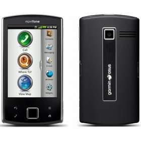 HP Garmin-Asus Nuvifone A50