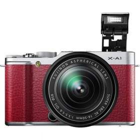 Mirrorless Fujifilm Finepix X-A1 KIT 50-230mm