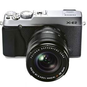 Mirrorless Fujifilm Finepix X-E2 KIT XF23mm