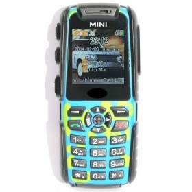 Feature Phone Sonim Land Rover A9N Mini