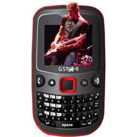 Feature Phone GSTAR Q86