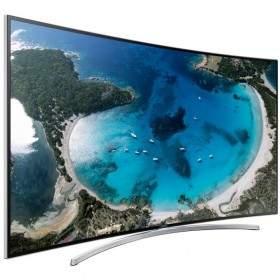 Samsung 55 in. UA55H8000