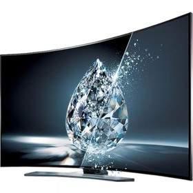 TV Samsung 55 in. UA55HU9000