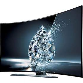 TV Samsung 78 in. UA78HU9000