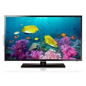 TV Samsung 60 in. UA60HU6003