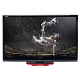 TV Sharp AQUOS 32 in. LC-32LE348I
