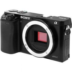 Mirrorless Sony Alpha A6000 Body