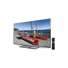 TV Toshiba Pro Theatre LED 55 in. 55L5400