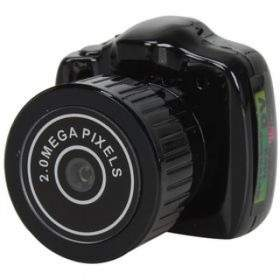 Mini DV 2MP Mini Camera Y2000