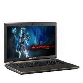 Laptop Xenom Shiva SV17C-X2