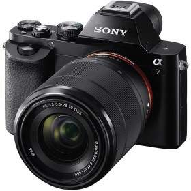 DSLR & Mirrorless Sony A-mount SLT-A7K Kit 28-70mm