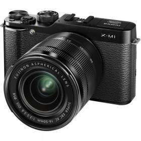 Kamera Pocket/Prosumer Fujifilm Finepix X-M1 KIT 50-230mm