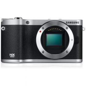 Mirrorless Samsung NX300 Body