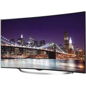 TV LG 55 in. 55UC970T