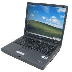 Laptop Toshiba Dynabook Satellite J50 140C / 5