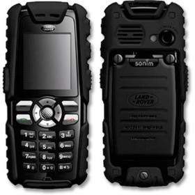 Feature Phone Sonim Land Rover A8F