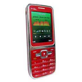Feature Phone HT mobile GC30