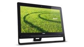 Desktop PC Acer Aspire AZC-105 | AMD E1-2500
