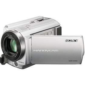 Kamera Video/Camcorder Sony Handycam DCR-SR68