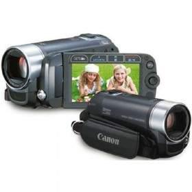 Kamera Video/Camcorder Canon LEGRIA FS22