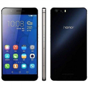 HP Huawei Honor 6 Plus