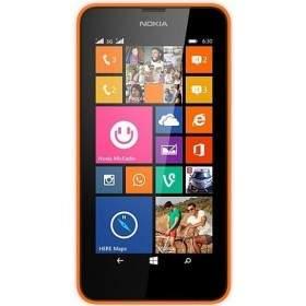 HP Microsoft Lumia 635