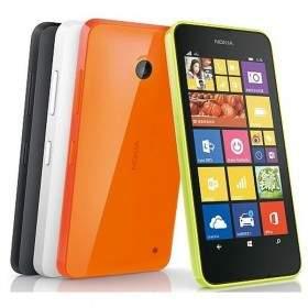 HP Microsoft Lumia 638