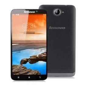 Handphone HP Lenovo S939