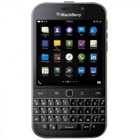 HP BlackBerry Q20 Classic