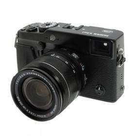 Mirrorless Fujifilm X-Pro1 kit XF 23mm