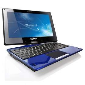 Laptop Zyrex Wakatobi Mini 963