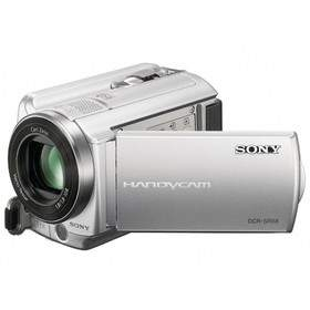 Kamera Video/Camcorder Sony Handycam DCR-SR68E