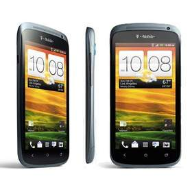 HP HTC One S