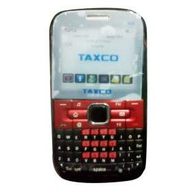 Feature Phone TAXCO mobile M6