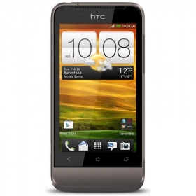 HP HTC One V