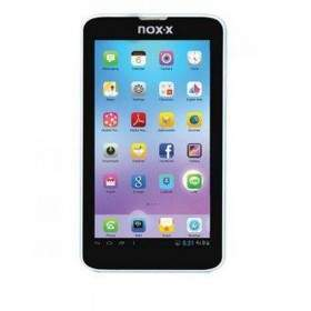 Tablet Noxx Schwarz Series 2