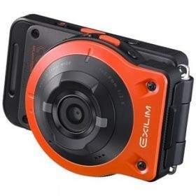 Kamera Digital Pocket Casio Exilim EX-FR10