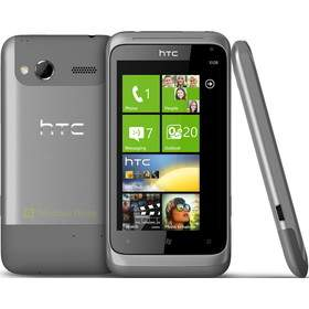 HP HTC Radar