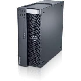Desktop PC Dell Precision T5600 | E5-2620