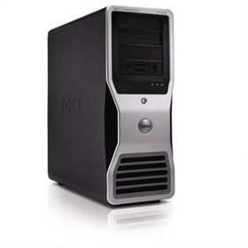 Desktop PC Dell Precision T7500 | E5620
