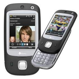 Handphone HP HTC Touch Dual