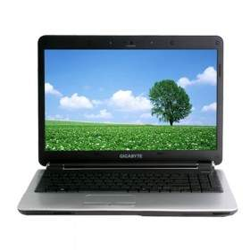 Laptop Gigabyte Q1585M