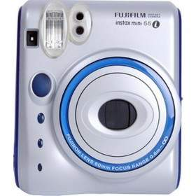 Kamera Instan / Polaroid Fujifilm Instax Mini 55I