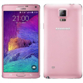 HP Samsung Galaxy Note 4 Duos SM-N9100