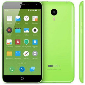 Handphone HP Meizu M1 Note 32GB