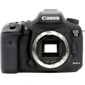 DSLR Canon EOS 7D Mark II Body