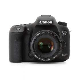 Canon EOS 7D Mark II Kit 15-85mm