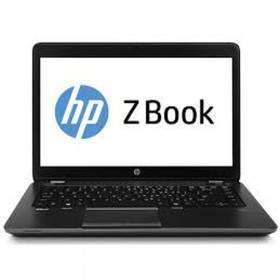 Laptop HP Zbook 15-8PA