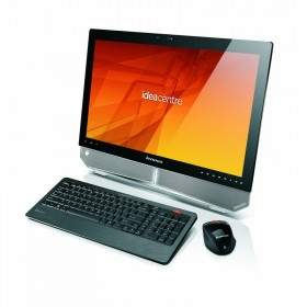 Desktop PC Lenovo IdeaCentre B520-0210